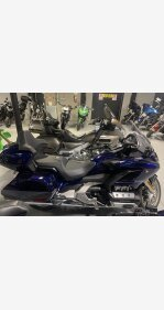 2018 Honda Gold Wing for sale 200933552