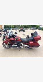2018 Honda Gold Wing for sale 200945059