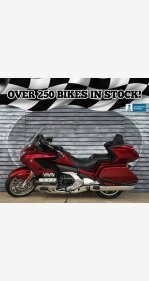2018 Honda Gold Wing for sale 200948341