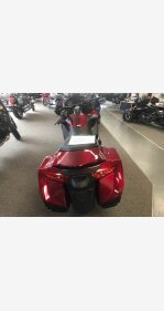 2018 Honda Gold Wing for sale 200957098