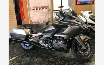 2018 Honda Gold Wing for sale 201001853