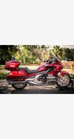 2018 Honda Gold Wing for sale 201003044