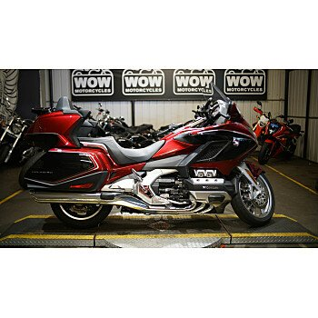 2018 Honda Gold Wing Tour for sale 201009260