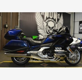 2018 Honda Gold Wing for sale 201014474
