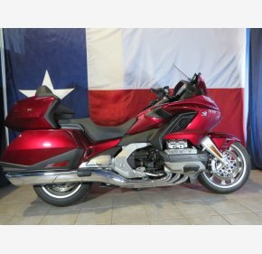 2018 Honda Gold Wing for sale 201033159