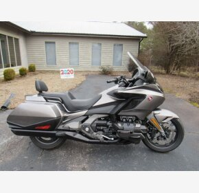 2018 Honda Gold Wing for sale 201044016