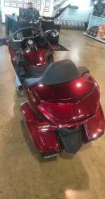 2018 Honda Gold Wing for sale 201049739