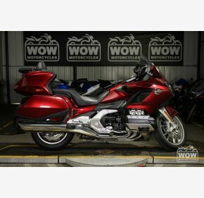 2018 Honda Gold Wing for sale 201069323