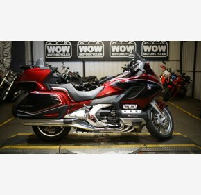 2018 Honda Gold Wing Tour for sale 201072459