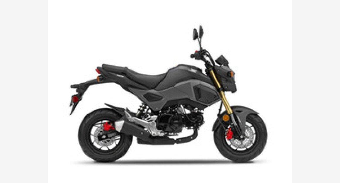 2018 Honda Grom for sale 200466671