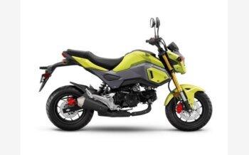 2018 Honda Grom for sale 200488256