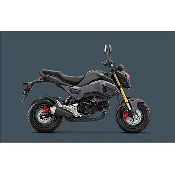 2018 Honda Grom for sale 200496396