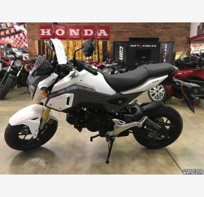 2018 Honda Grom for sale 200501823