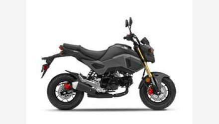 2018 Honda Grom ABS for sale 200674231