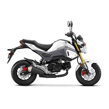 2018 Honda Grom for sale 200685546