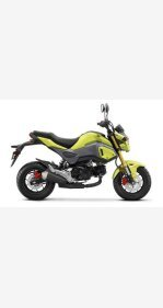 2018 Honda Grom for sale 200757427
