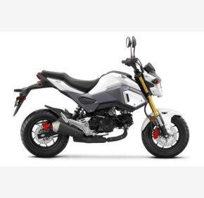 2018 Honda Grom for sale 200757574