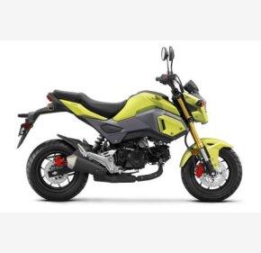 2018 Honda Grom for sale 200836325