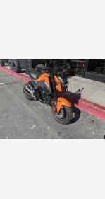 2018 Honda Grom ABS for sale 200873703