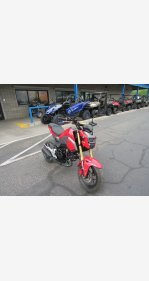 2018 Honda Grom for sale 200939522