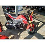 2018 Honda Grom for sale 201077022