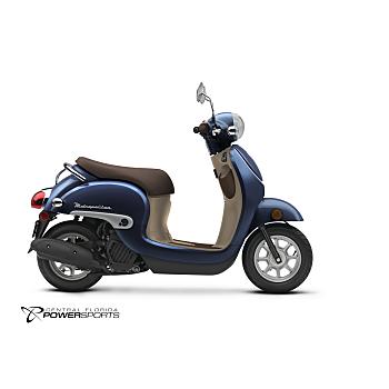 2018 Honda Metropolitan for sale 200572265