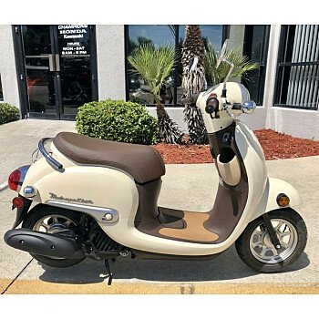 2018 Honda Metropolitan for sale 200630389