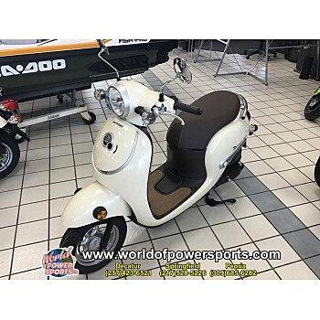 2018 Honda Metropolitan for sale 200637123