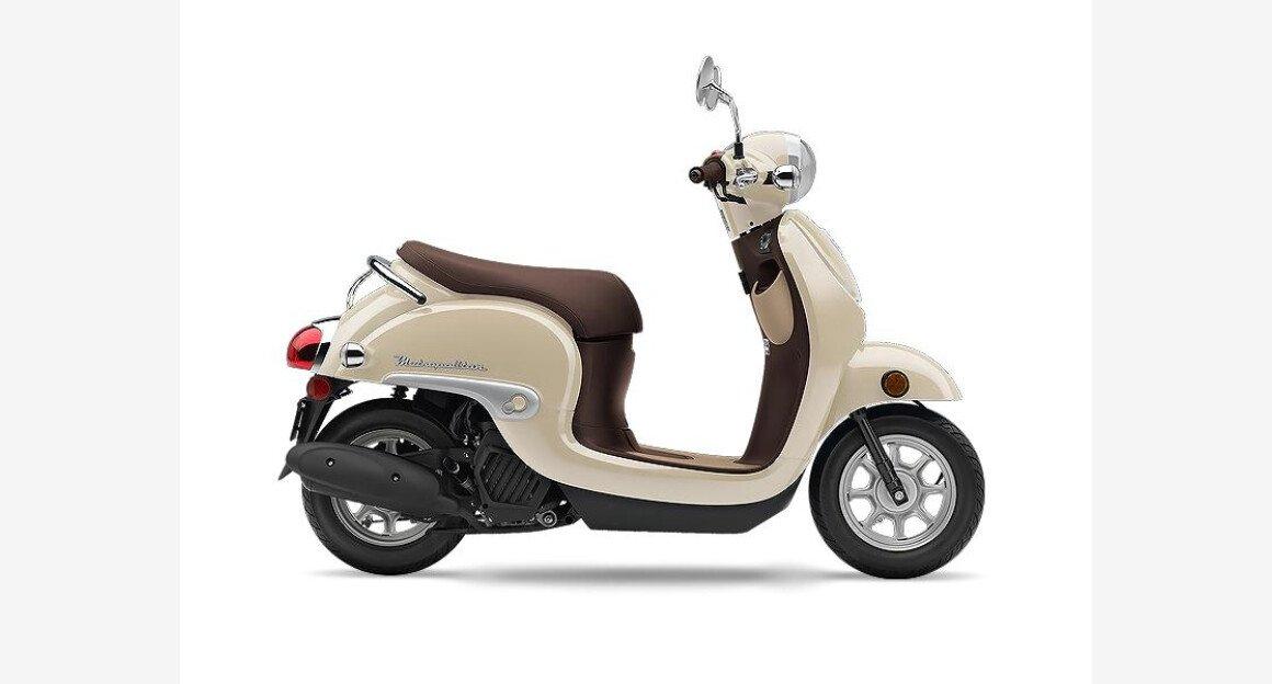 2018 Honda Metropolitan for sale 200647026