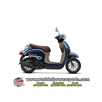 2018 Honda Metropolitan for sale 200653790