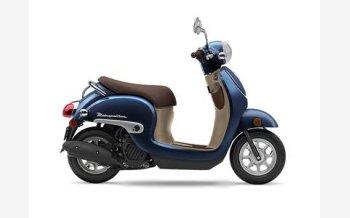 2018 Honda Metropolitan for sale 200664236