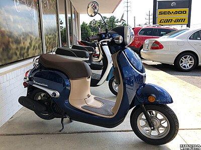 2018 Honda Metropolitan for sale 200525383