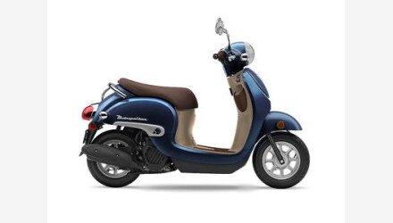 2018 Honda Metropolitan for sale 200668743