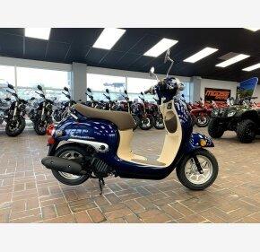 2018 Honda Metropolitan for sale 200702618