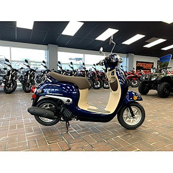 2018 Honda Metropolitan for sale 200702618