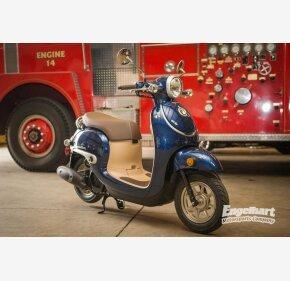 2018 Honda Metropolitan for sale 200777861