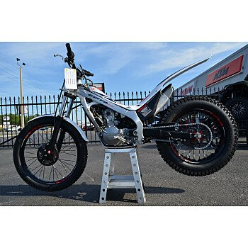2018 Honda Montesa Cota for sale 200603821