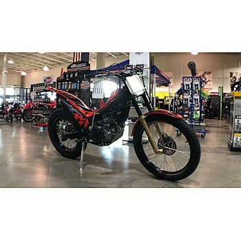 2018 Honda Montesa Cota for sale 200832598