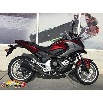 2018 Honda NC750X w/ DCT for sale 200621041