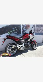 2018 Honda NC750X for sale 200647203