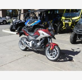 2018 Honda NC750X for sale 200685148