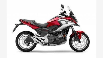 2018 Honda NC750X for sale 200747683