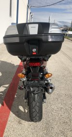 2018 Honda NC750X w/ DCT for sale 200881311