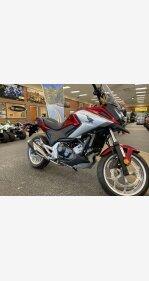 2018 Honda NC750X for sale 201036992