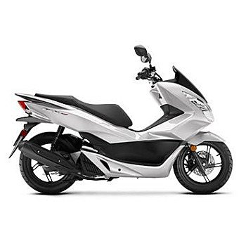 2018 Honda PCX150 for sale 200449501