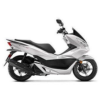 2018 Honda PCX150 for sale 200449505