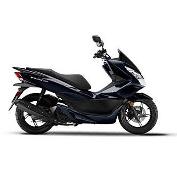 2018 Honda PCX150 for sale 200686358