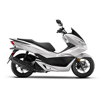 2018 Honda PCX150 for sale 200477192