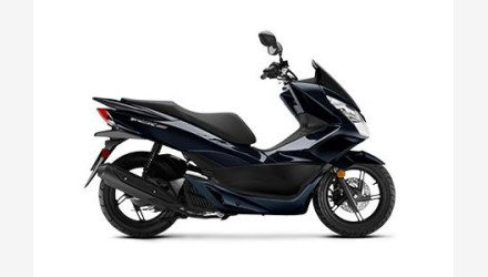 2018 Honda PCX150 for sale 200607885