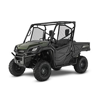 2018 Honda Pioneer 1000 for sale 200487637